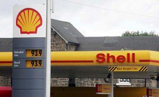 Shell и Goldman Sachs  награждены «позорными» премиями