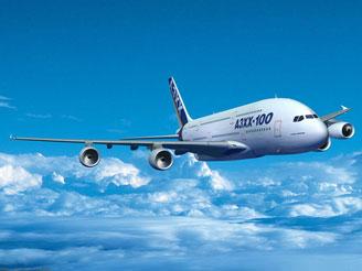 Спрос на авиаперевозки пассажиров в мире вырос за год на 5,3%
