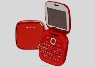 Alcatel OT 810D – теперь в центрах обслуживания ВиваСелл-МТС