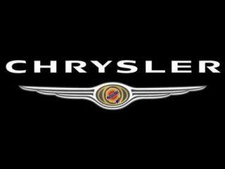 Chrysler отзовет 370 тыс. автомобилей из-за возможных неполадок