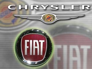 Слияние Fiat и Chrysler завершится к 2014 году