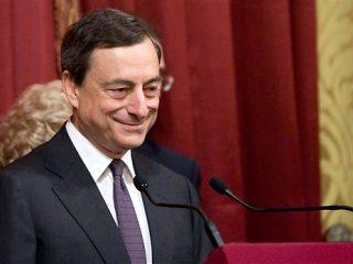Марио Драги зарабатывает больше всех глав ЦБ, Бернанке – меньше
