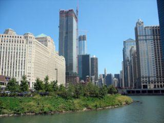 В США сократилось строительство новых домов