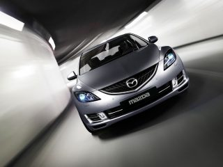 Прибыль Mazda за три квартала составила 277 млн. долл.