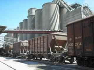 Новые сквозные тарифы на контейнерные перевозки в составе поезда между Арменией и Грузией