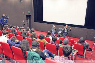 Фестиваль британских фильмов стартует в марзах