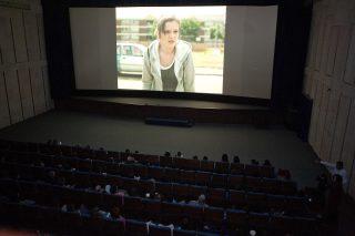 Одиннадцатый Фестиваль британских фильмов стартовал в Ереване