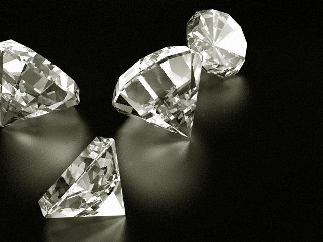 Добыча алмазов в России за год сократилась на 0,6%