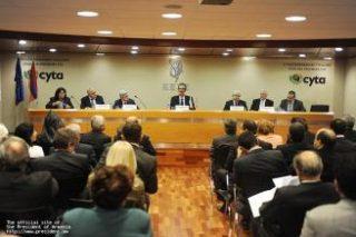 Кипр на грани финансового коллапса