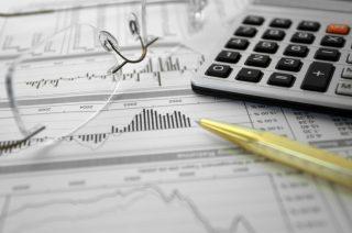 Профицит торгового баланса РФ снизился на 14,5%