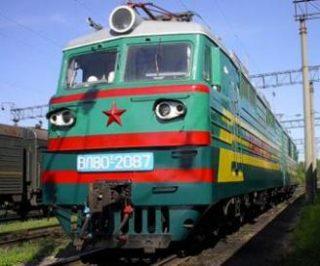 Магазины duty free в российских поездах
