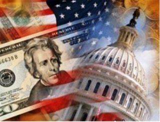 Сокращение расходов госбюджета США еще не успело сказаться на рынке