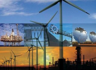 Нефтяная компания ВР выходит из сферы ветряной энергетики
