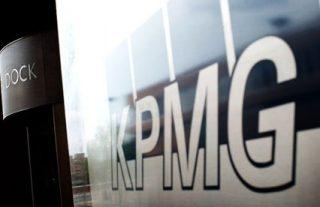 KPMG нашла и уволила крота