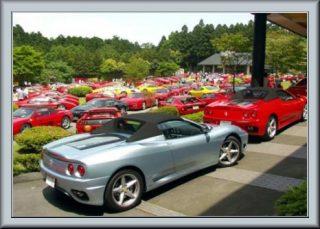 Европейцы предпочитают машины отечественного производства