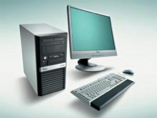 IDC и Gartner: Рынок персональных компьютеров рухнул