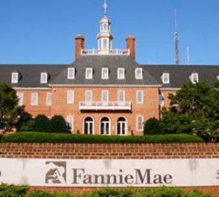 Fannie Mae получила чистую прибыль впервые с 2006 года