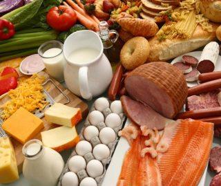 Цены на продовольствие в марте поднялись на 1%