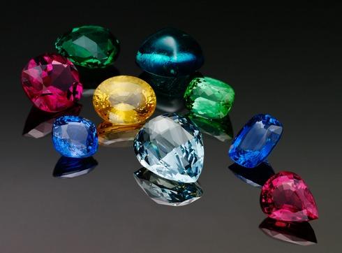 Импорт драгоценных камней металлов в Армении вырос на 45%