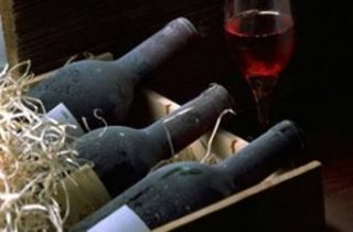 К концу года 5 млн. бутылок грузинского вина поставят в Россию