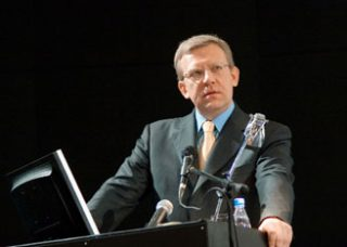 Кудрин: России потребуется для восстановления роста экономики от 3 до 5 лет