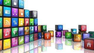 App Store по-прежнему опережает Google Play по выручке от мобильных приложений