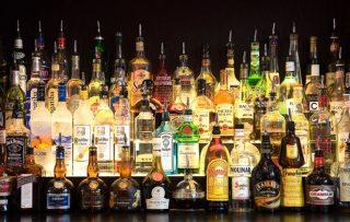 В Чехии обнаружили миллион литров нелегального алкоголя