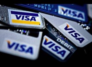 Visa отчиталась за II квартал финансового года