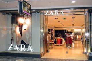 Zara стала самым дорогим брендом одежды