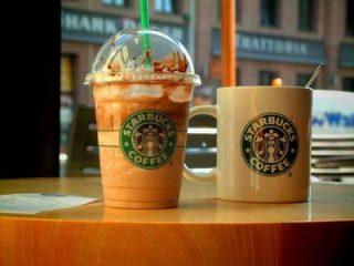 Starbucks обеспечил большую часть мобильных транзакций в США