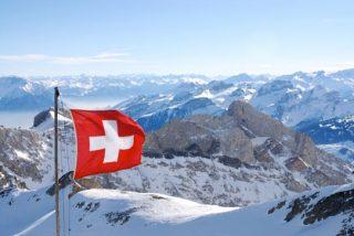 В Швейцарии введены квоты на число граждан Евросоюза, получающих право на работу в стране