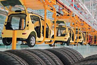 GM-АВТОВАЗ начало строительство мощностей по производству кузовов для Chevrolet NIVA