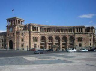В январе-мае экономическая активность Армении увеличилась на 5,3%