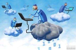 IBM и Salesforce купят «облачные» компании за 4,5 млрд. долл.