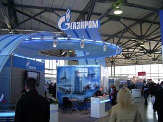 Bloomberg: «Газпром» идет ко дну
