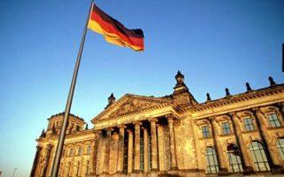 Немецкий экспорт в апреле вырос на 1,9%