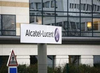 Alcatel-Lucent во II квартале увеличила убыток в 2,23 раза