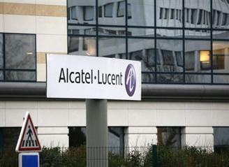 Alcatel-Lucent во II квартале увеличила убыток в 2,23 раза