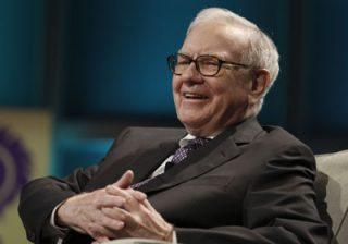 У.Баффет пожертвовал благотворительному фонду Б.Гейтса кругленькую сумму