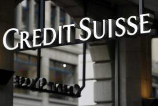 Credit Suisse увеличил чистую прибыль