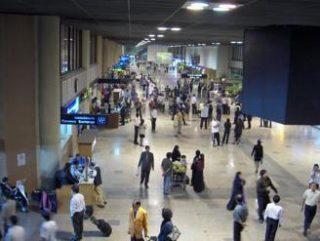 В 2012 году в мире почти три миллиарда человек воспользовались авиалиниями