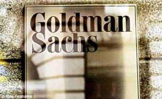 Goldman Sachs удвоила квартальную прибыль