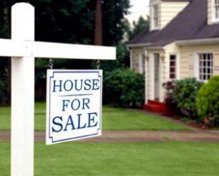 В Европе стремительно падают цены на жилье