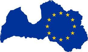 «Реклама» вступления в еврозону обойдется Латвии в 400 тыс. евро