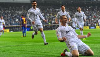 «Реал Мадрид» возглавил рейтинг самых дорогих спортивных клубов мира