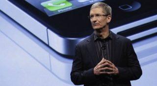 В Россию на днях прибудет глава Apple