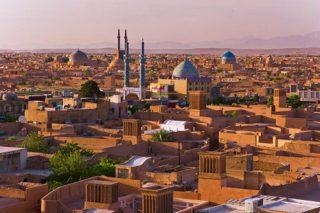 Из-за чего Иран теряет 23% электроэнергии?