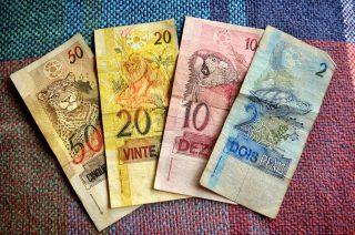Поддержание реала обойдется бразильскому ЦБ в 60 млрд. долл.