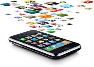 Число мобильных приложений в 2013 году возрастет на 59%