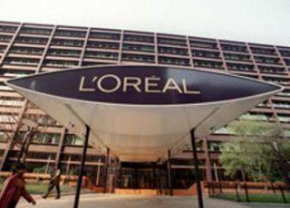 L'Oreal может выкупить себя у Nestle за 23 млрд. евро